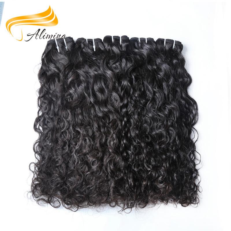 China Full Cuticle Hair Extension Natural Virgin Chinese Remy Hair