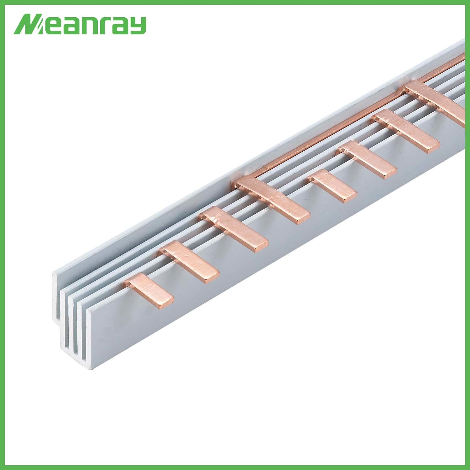 China Insulated Pin Series Copper Busbar For Install Circuit How To A Breaker Breakers
