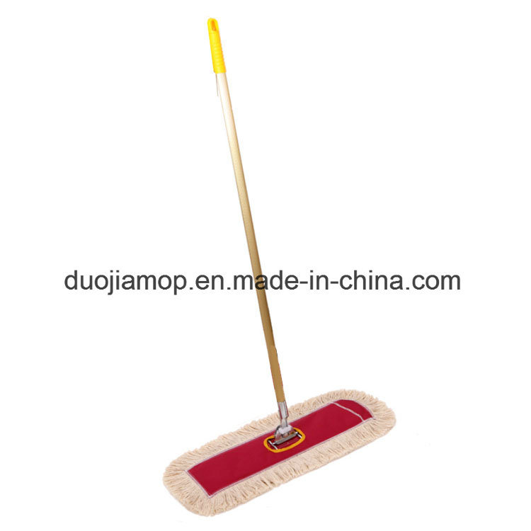 [Hot Item] Large Commercial and Industrial Dust Mops for Gym and Hotel Use