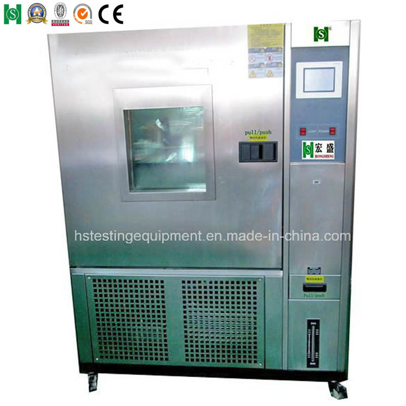 Programmable Constant Temperature & Humidity Testing Chamber