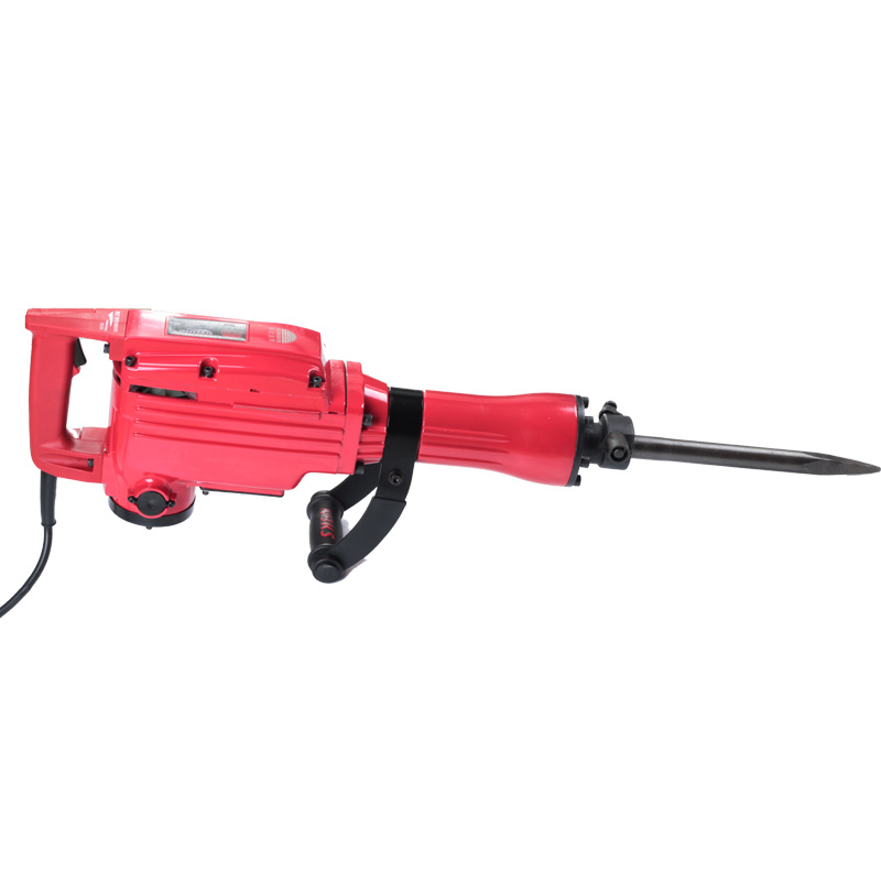 Electric Drill Power Tools Rotary Hammer (GBK2-6515L) pictures & photos