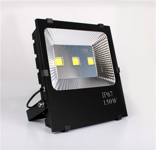 150W IP67 LED Floodlight, AC85-265V Compatible Ce RoHS pictures & photos