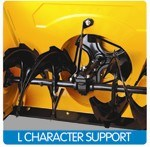 Best Price Ce Approved Snow Blower pictures & photos