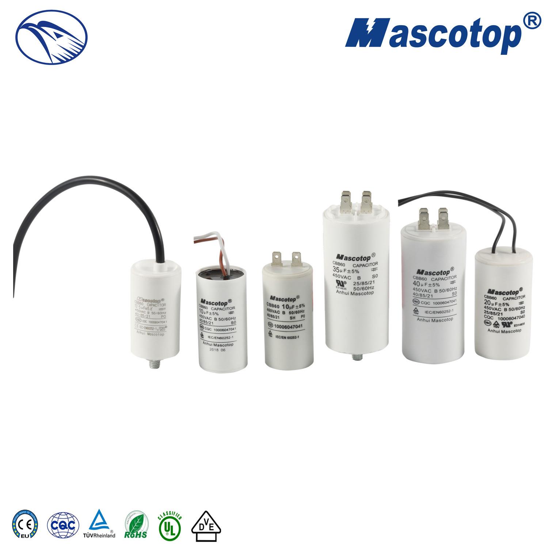 China Washing Machine Capacitor Washing Machine Capacitor Manufacturers Suppliers Price Made In China Com