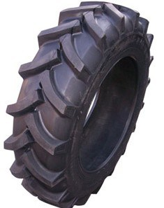 China R1 Factory Nylon Agricultural Tractor Tire Farm Tire