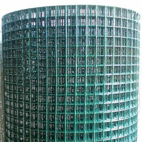 China Pvc Coated Welded Wire Mesh L China Welded Mesh