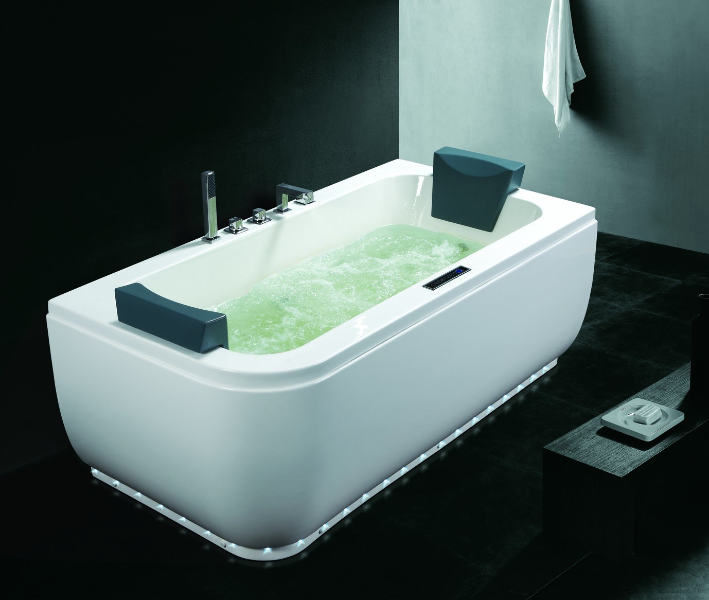 Amazing Bubble Massage Tubs Ornament - Bathtub Design Ideas - valtak.com