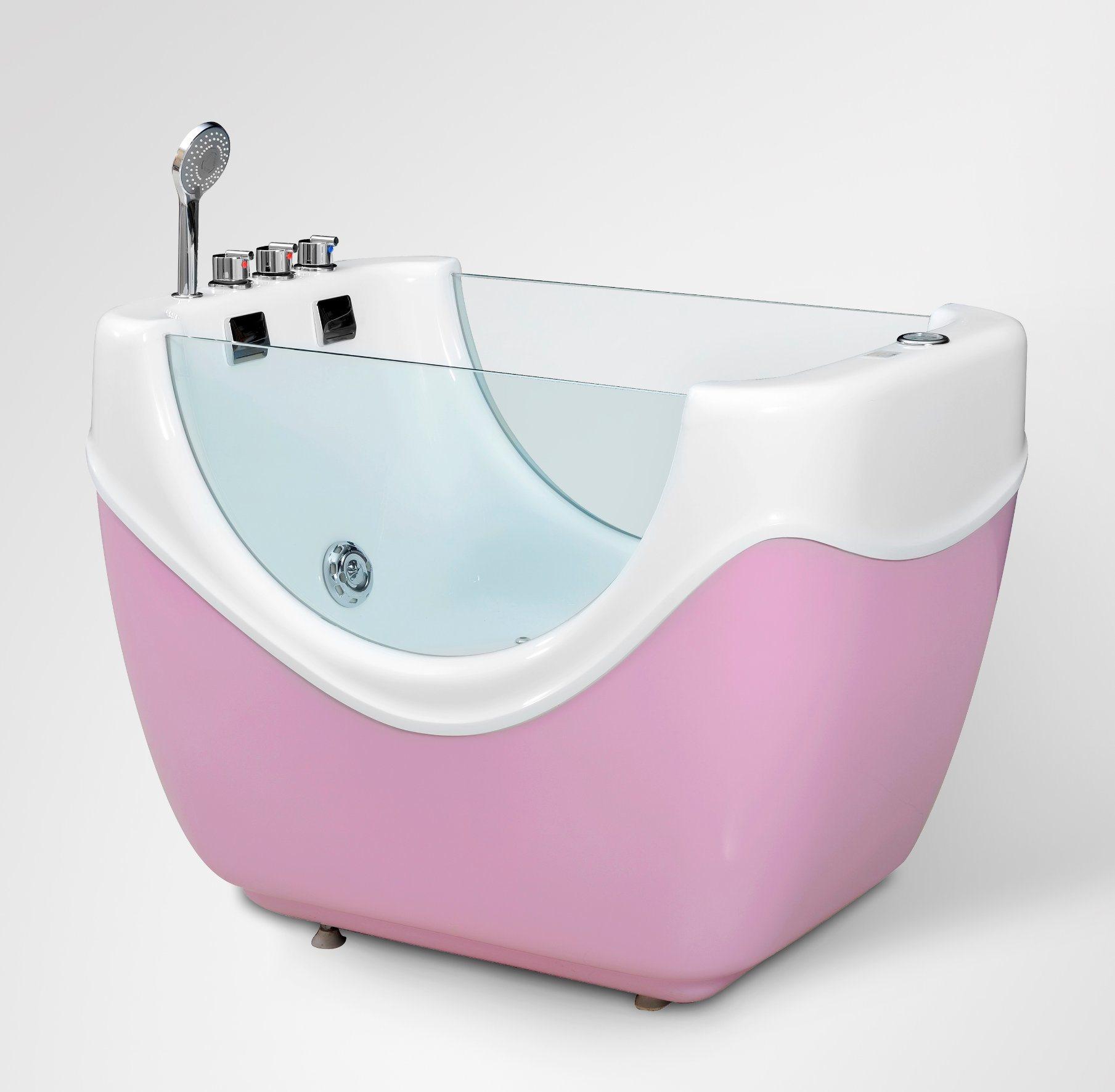 China Pet Supply Dog Grooming Baths Sale Hydro Bath SPA Dog Bathtub ...