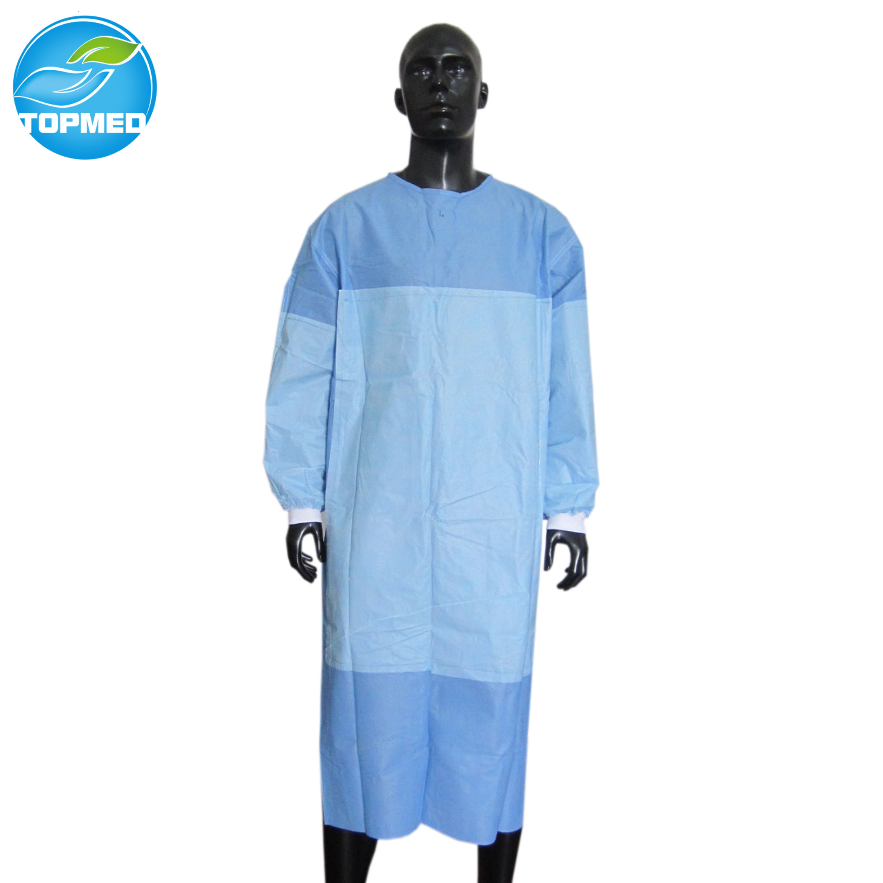 Disposable Surgical Gown Factory, China Disposable Surgical Gown ...