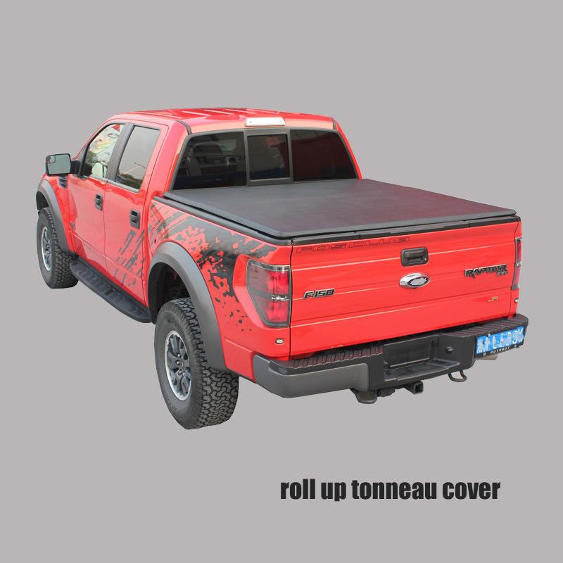 are tonneau covers waterproof