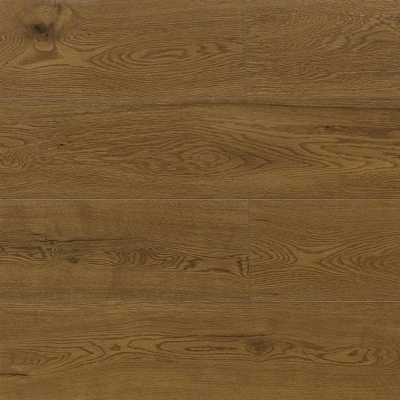 China Anti Slip Laminate Flooring Cheap Price Wood Flooring V Groove