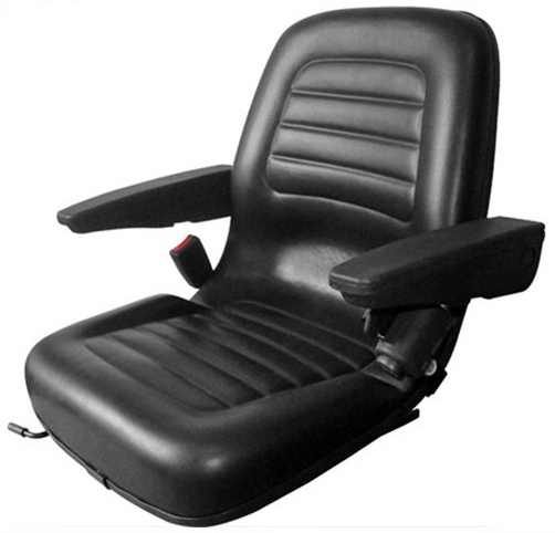 [Hot Item] Massey Ferguson 275 Tractor Seat with PVC and Fabric Cover