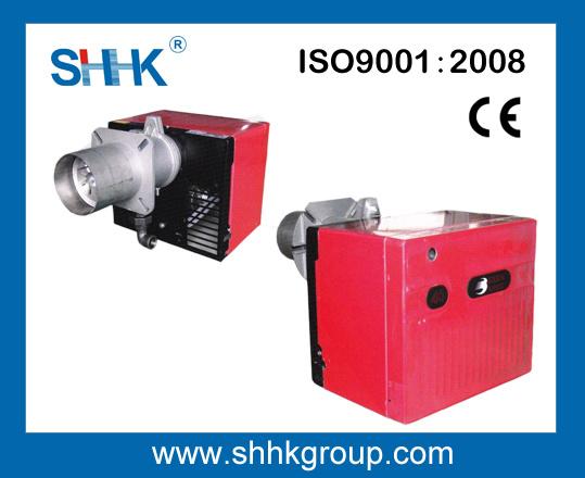 China Natural Gas Burner & Boiler Heater Furnace 20 - China Gas ...