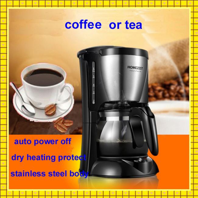 China Semi Automatic American Style Home Coffee Machine China Coffee Machine And American Style Coffee Machine Price