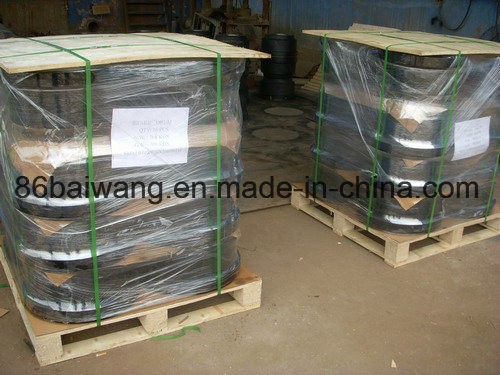 Truck Brake Drum 3602q for Fuwa Truck Series pictures & photos
