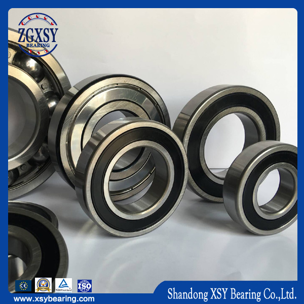 6000, 6200, 6300 Series Deep Groove Ball Bearing