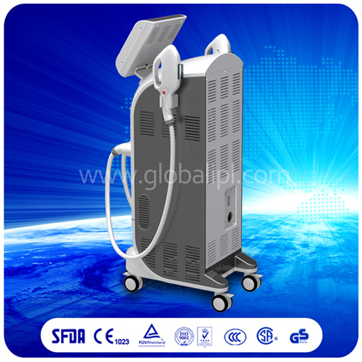 Shr IPL Beauty Equipment for Hair Removal with CE pictures & photos