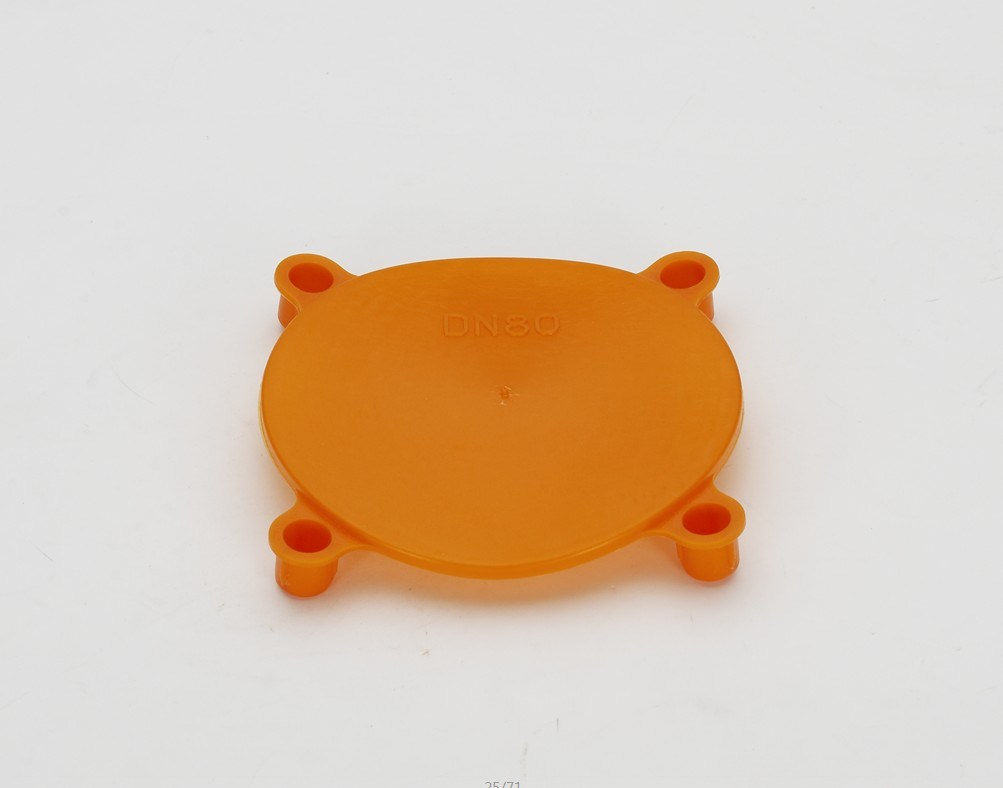 Hot-Selling Plastic LDPE Flange Cover China Supplier