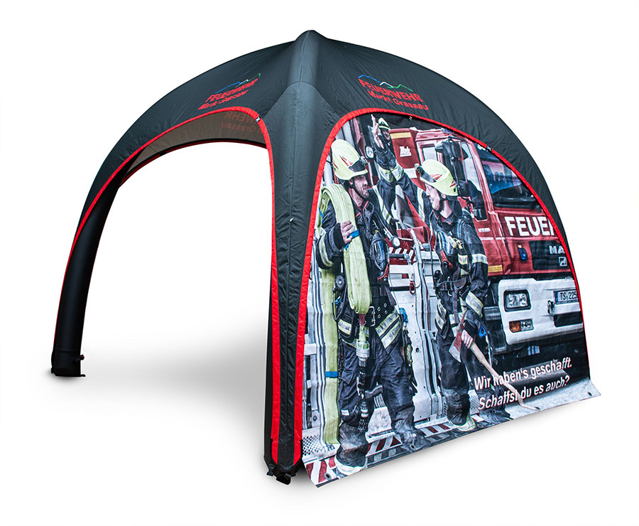Hot Selling Advertising Inflatable Dome Tent for Sale pictures & photos