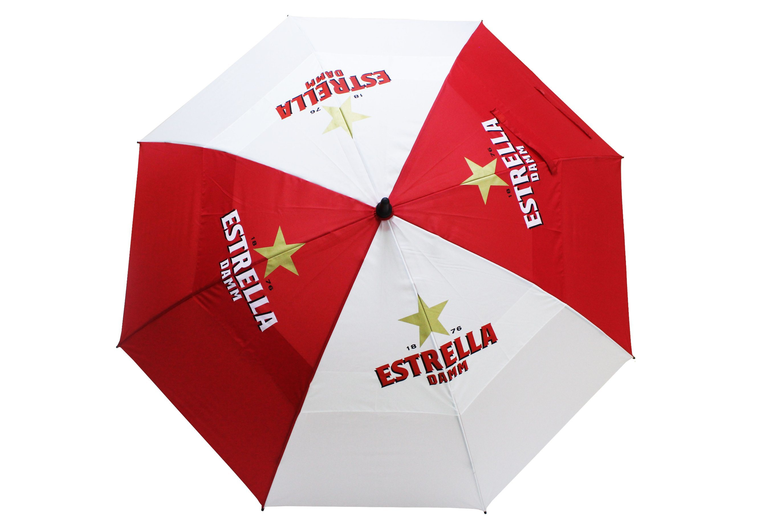 Folding Umbrella Rainproof /& Windprrof Umbrella Mountain Custom Umbrella Automatic