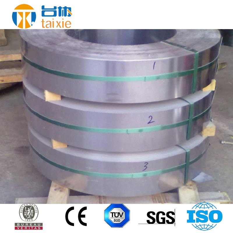 Stainless Steel Strip (SS301, 304, 304L 316)