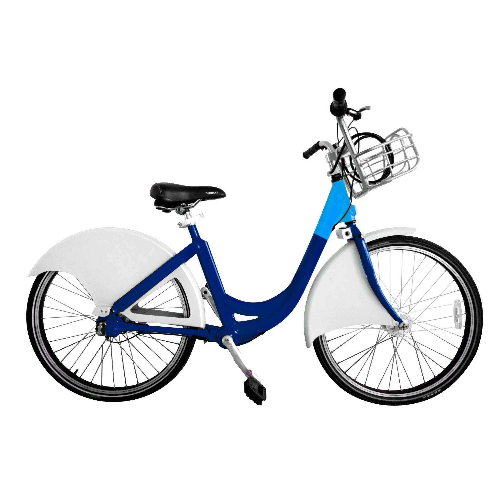 China High Quality Smart City Public Bike Rental System with ...