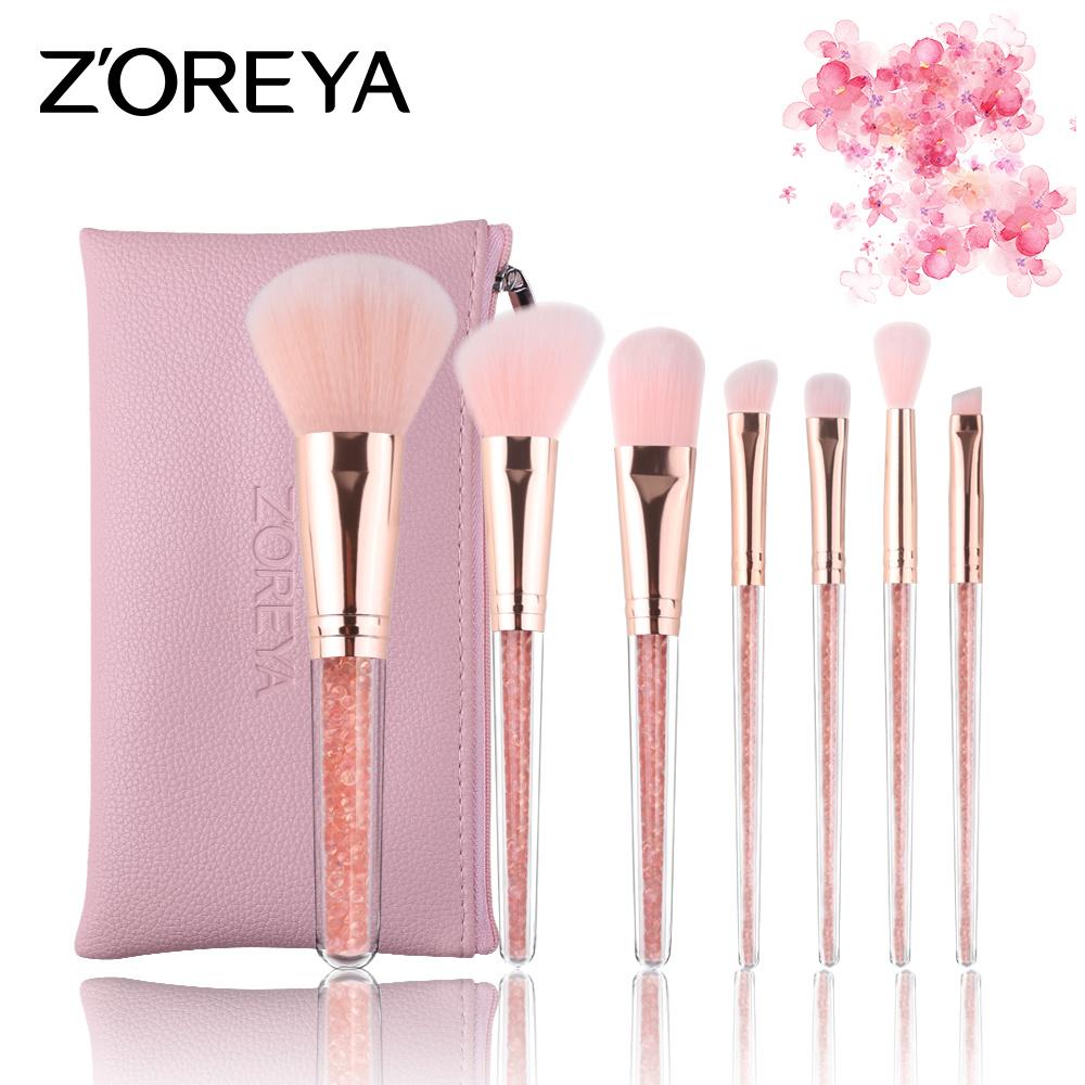 Blossom Makeup Brushes Saubhaya