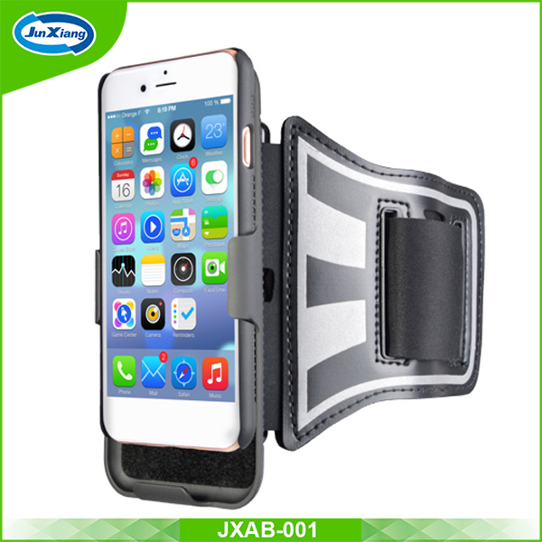 reputable site bd1d3 881a2 [Hot Item] Sports Armband Case Gym Jogging Exercise Running Armband for  iPhone 7 Plus 6s 6 Plus / for Google Pixel XL / Nexus 6p / for Moto X Pure  / ...