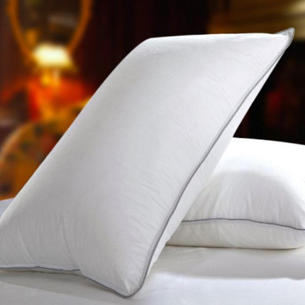 China Hypoallergenic DuckGoose DownDown Alternative Pillow Insert Impressive Down Alternative Pillow Inserts