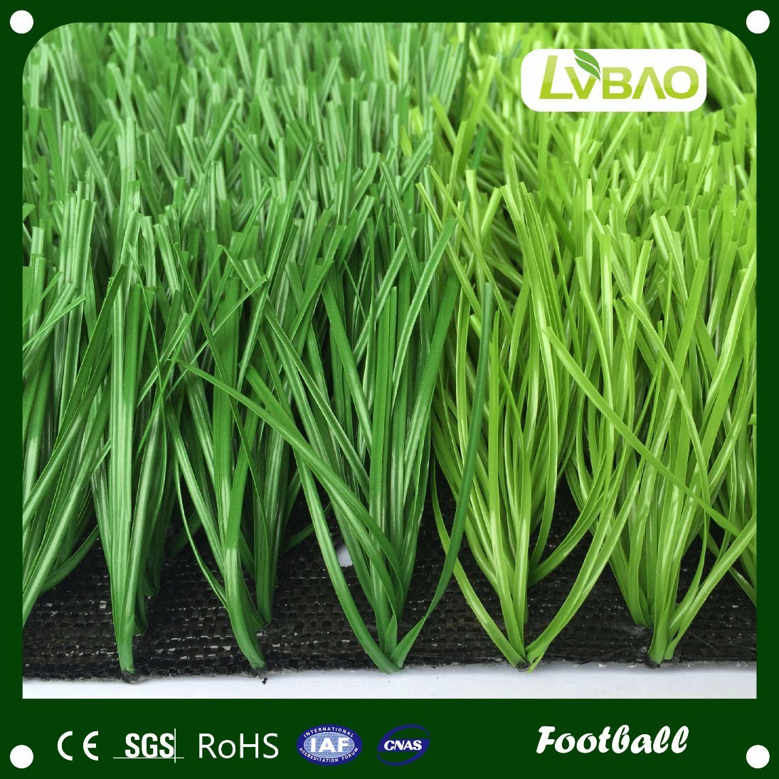 China Professional Manufacture Artificial Grass Used for Playground pictures & photos