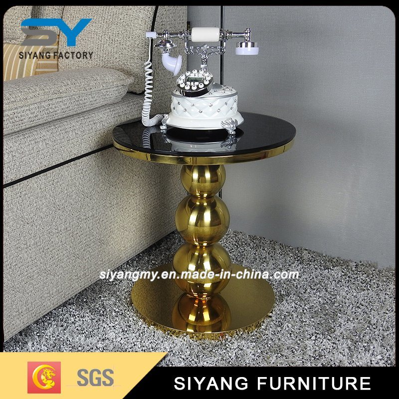 China Cyprus Good Ing Baroque Furniture Side Table Tea Coffee Marble