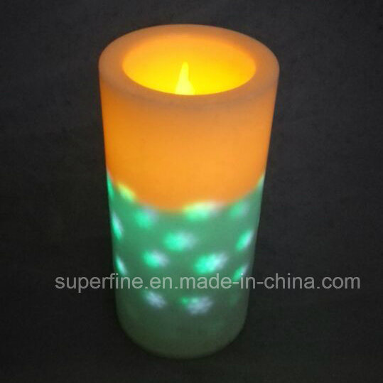 Electric Christmas Candles.China Long Use Electric Christmas Children Room Night