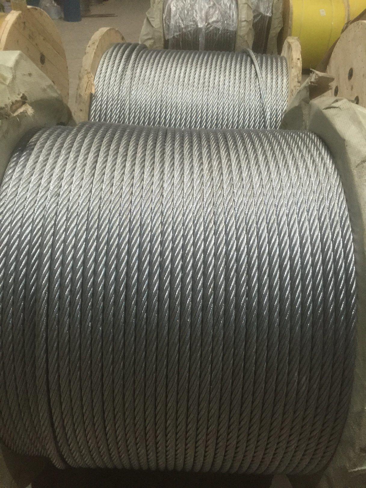 Unique 6x19 Wire Rope Gift - Wiring Diagram Ideas - guapodugh.com