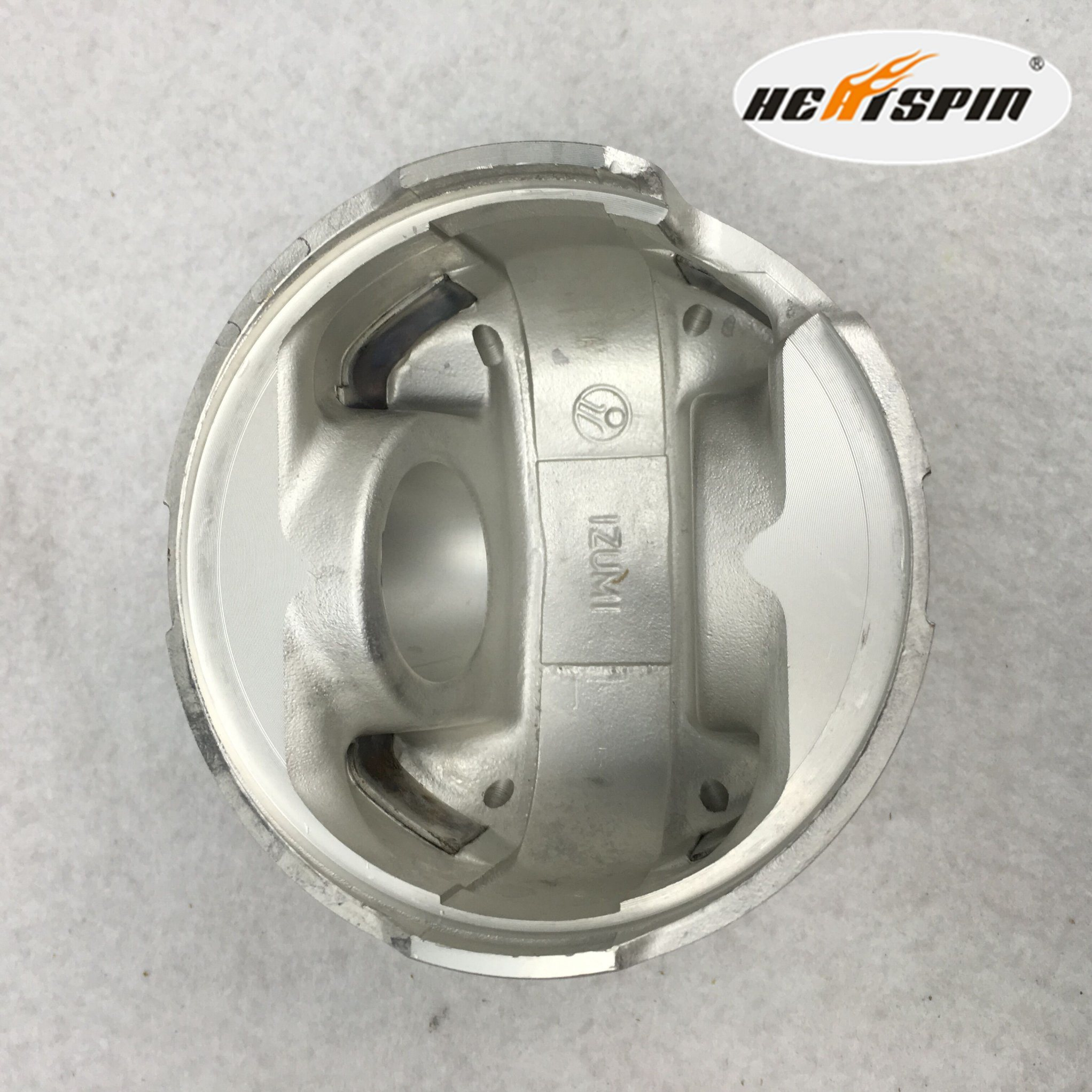 Isuzu 4hf1 Alfin Piston 8-97095-5851/8-97176-6550 with One Year Warranty pictures & photos
