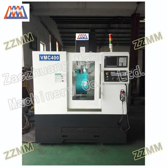 CNC Machine Center for Mould Hot Sale
