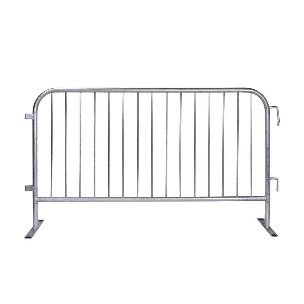 6.5′ Crowd Control Road Safety Barricade