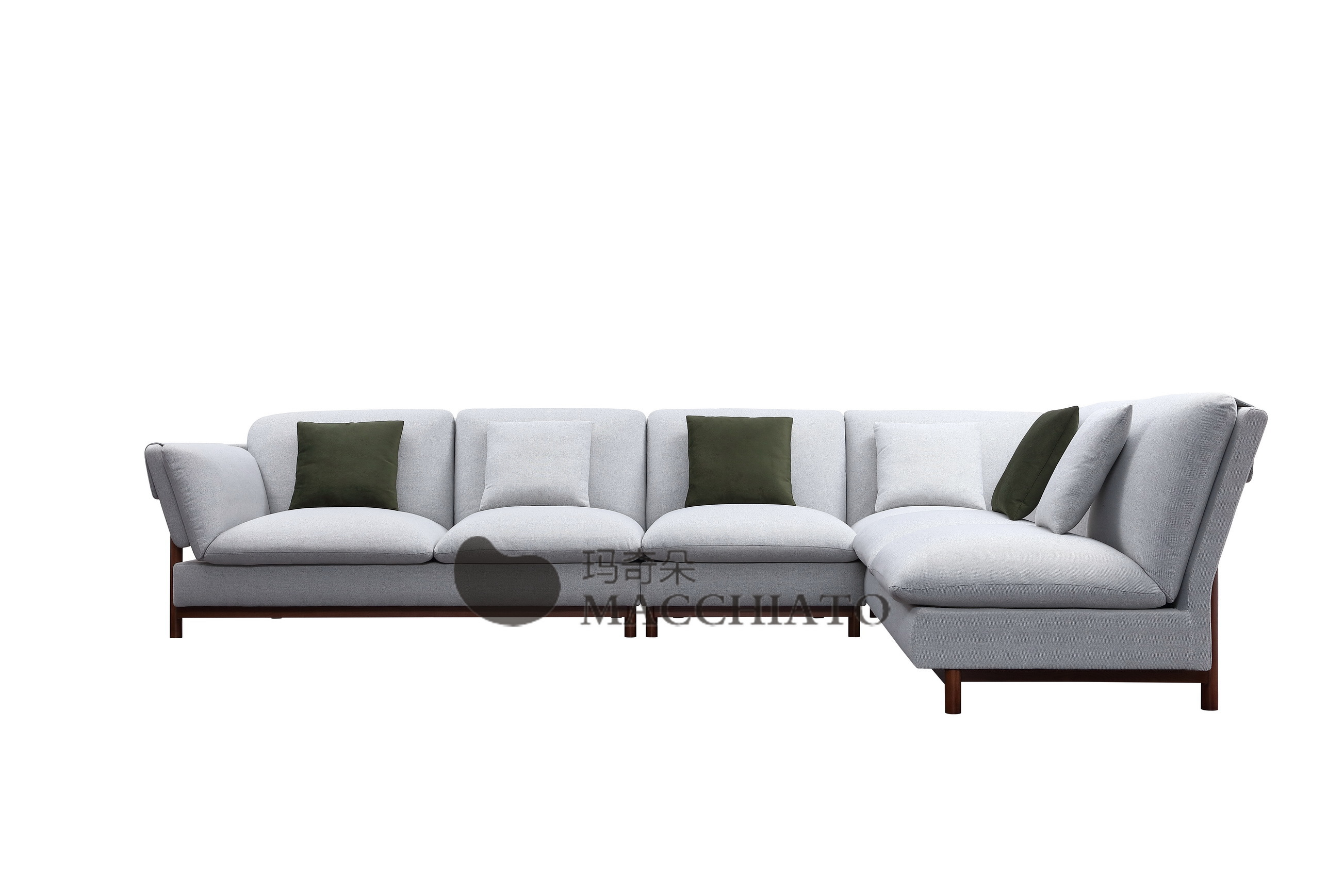 High Quality Perfect Design Modern Furniture /Italy Design Sofa /Modern Sofa