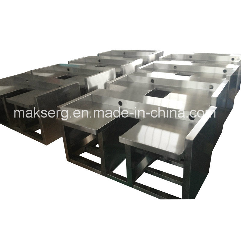 Stainless Steel 316 Equipment Working Bench