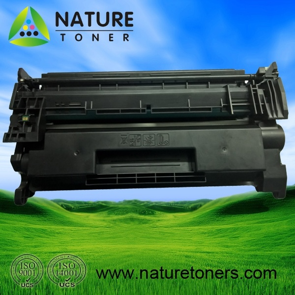 Compatible Black Toner Cartridge CF226A, CF226X for HP Laserjet PRO M402, M426