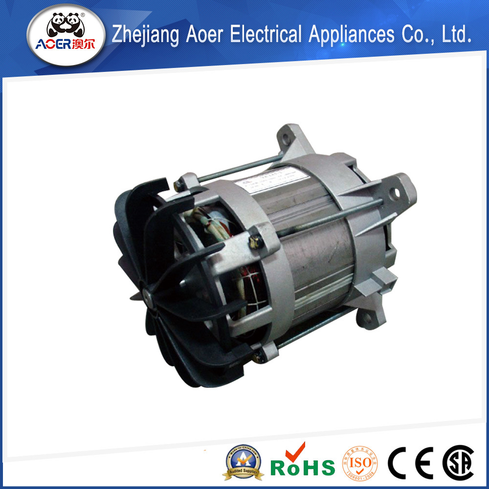 Skillful Manufacture RoHS Certified Environment-Friendly 2.5 HP Electric Motor pictures & photos
