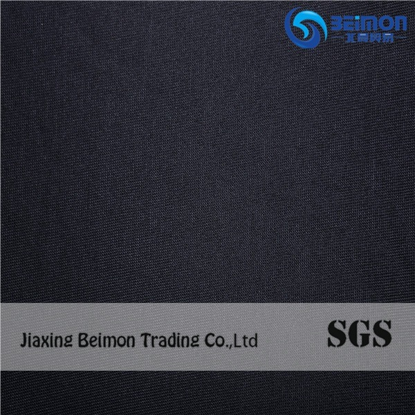 Stretch Fabric-Nylon Spandex Elastic Fabric for Cloth, Plain Fabric pictures & photos