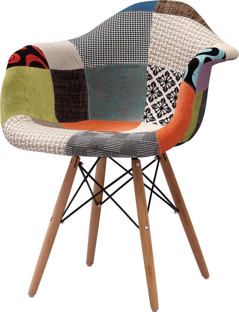 China Retro Design Cheap Fabric Tub Chair for Coffee Shop Hotel ...