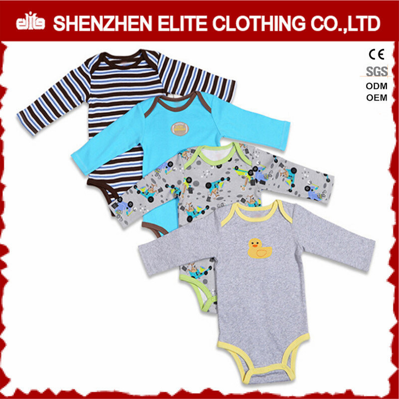 Wholesale China Organic Cotton Baby Clothing 2016