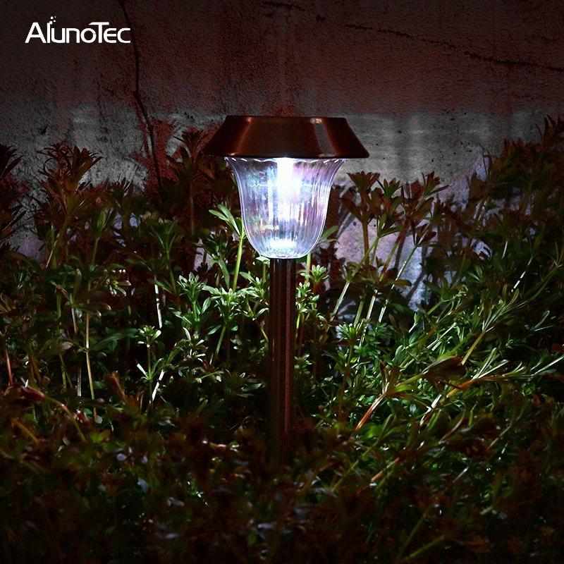 Decorative Led Garden Pathway Lawn Lamp