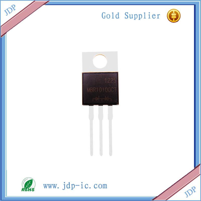 3 Piece Schottky Diode, 30V//3A Diode SB330