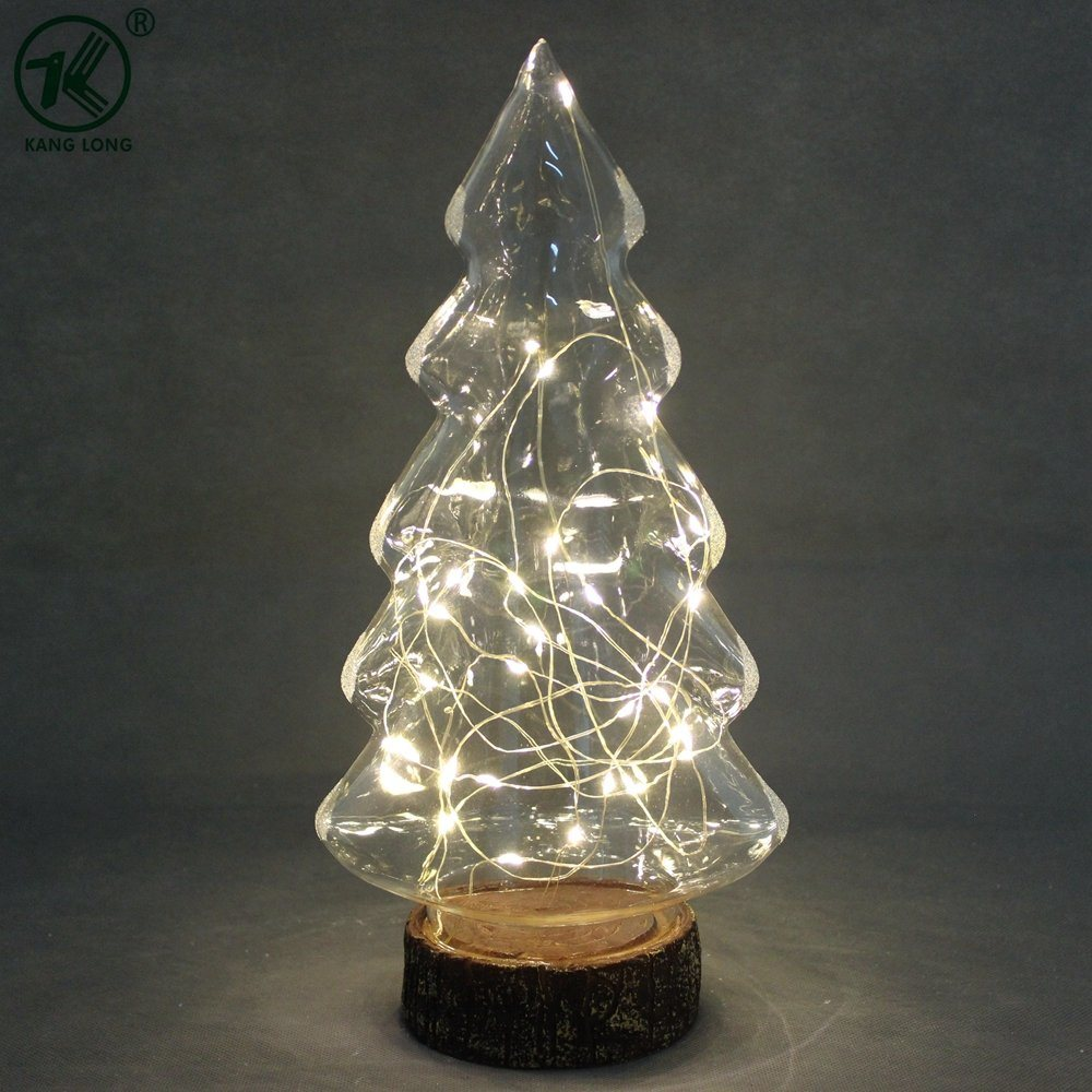 China Small Led Lighted Gl Christmas
