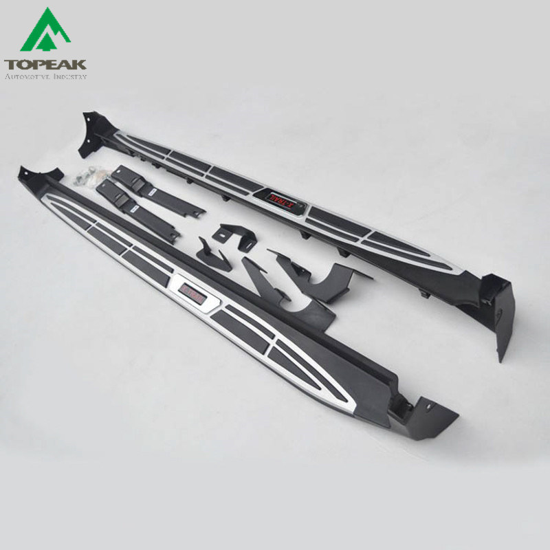 [Hot Item] 2018-2019 Accessories Used for Volvo Xc40 Car Side Step Running  Board