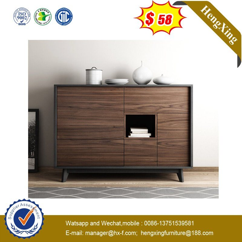 China High Quality Wood Furniture Pvc Edge Banding Office Executive Table Hx 8nd9114 Living Room Home
