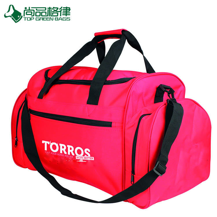 1833be6cd China Custom Outdoor Laundry 600d 1280d Gym Duffle Sports Bag ...