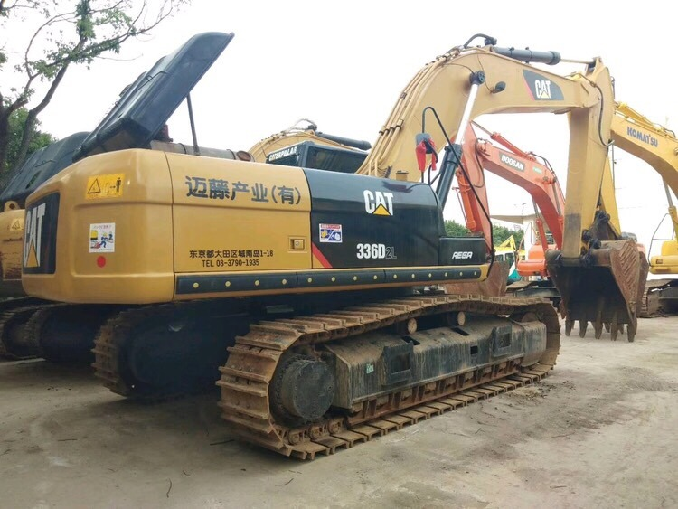 China Cat Hydraulic Excavator, Cat Hydraulic Excavator Manufacturers,  Suppliers, Price | Made-in-China com